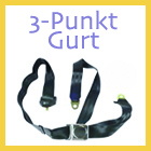 Ceinture 3 points D