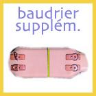 Baudrier supplementaire