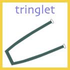 Tringlet