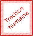 TractionHumaine