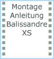 Icône notice de montage Bâlissandre XS D