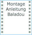 Icône notice de montage Baladou D